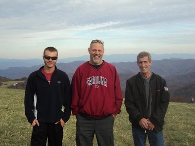 Mid Carolina Jeepers 2014 Hot Springs Trip in Nov - Max Patch A.JPG